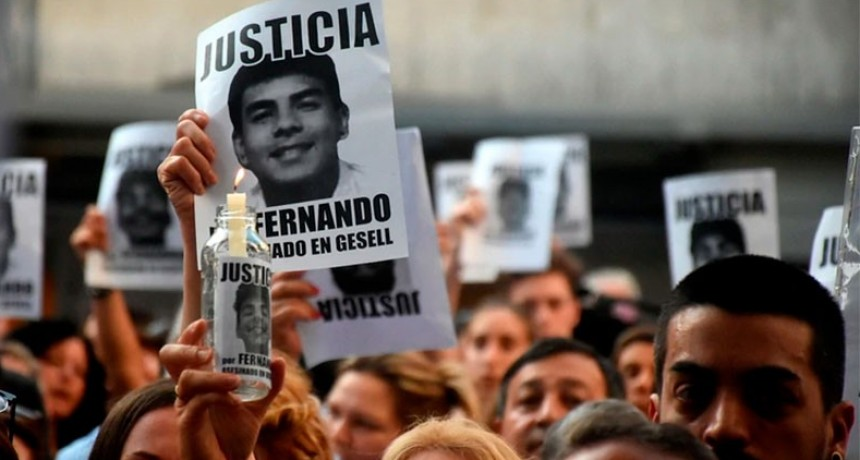 Nuevo testigo del crimen de Fernando Báez Sosa: