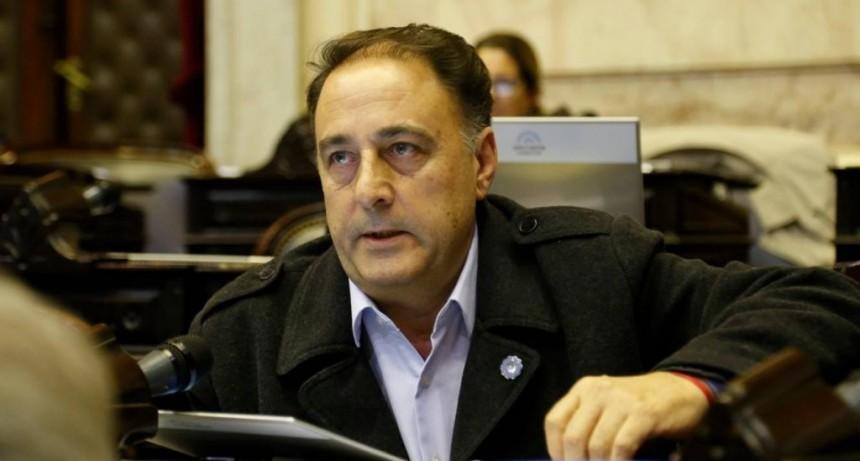 """Lacoste: """"Nos debemos el debate sobre la sustentabilidad del sistema jubilatorio"""""""