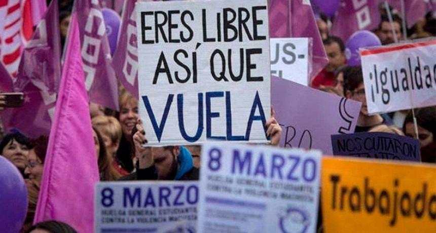 Se celebra hoy el Día Internacional de la Mujer