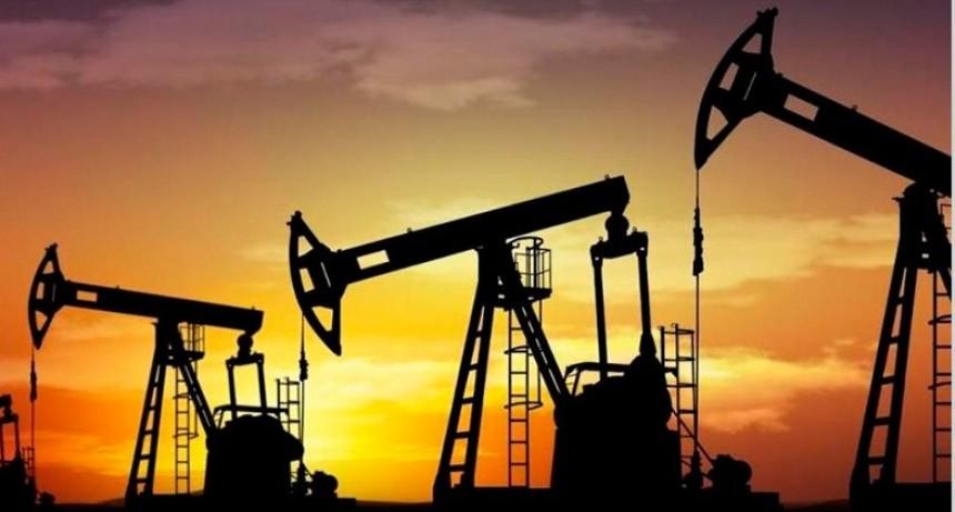Histórica baja del petróleo: Los precios cayeron hasta 30 por ciento