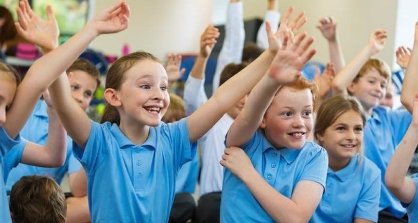 Cómo actuar en escuelas ante posible caso de coronavirus: Los 6 puntos claves