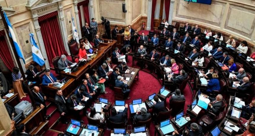 Los detalles centrales de la ley que reforma las
