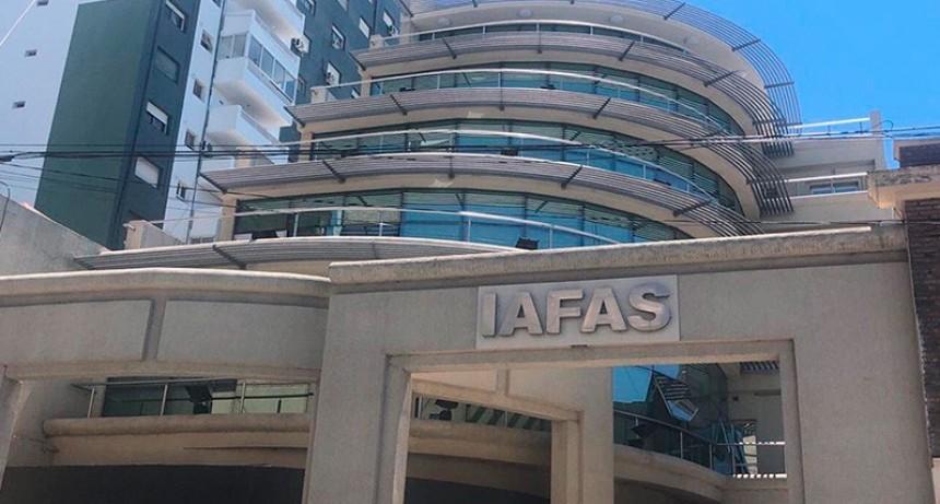 IAFAS anunció medidas por el coronavirus y limitará el ingreso a casinos