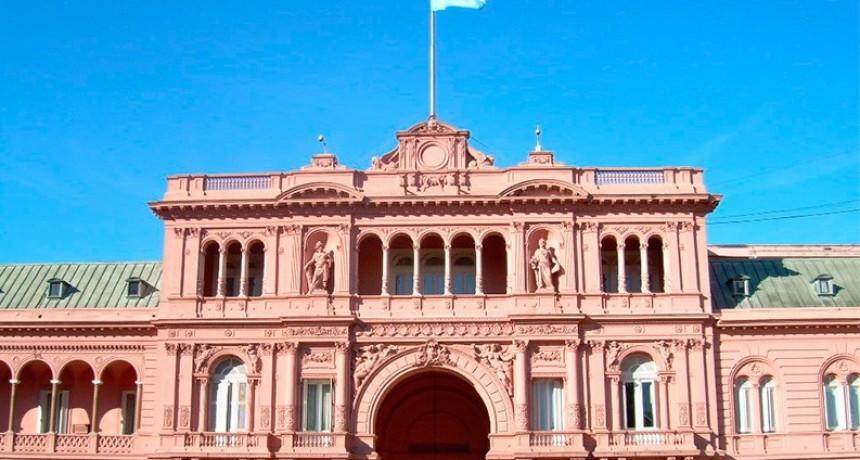 El Gobierno amplió las licencias para el sector público por el coronavirus