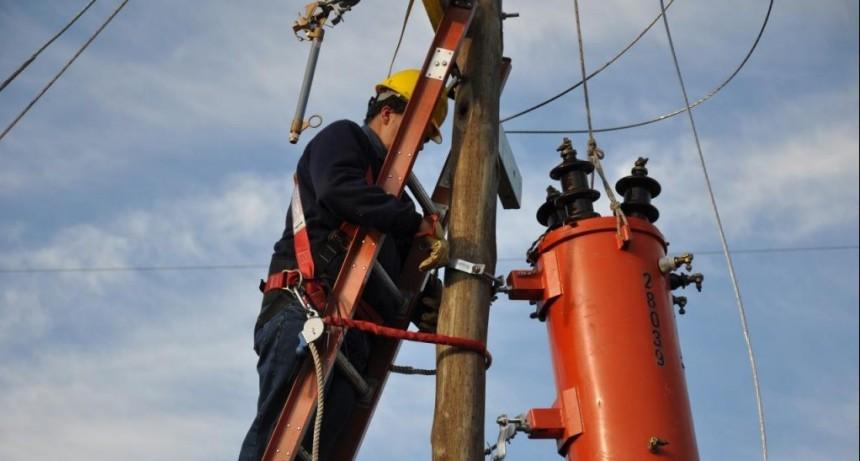 Enersa garantiza la normalidad del suministro eléctrico ante la emergencia sanitaria