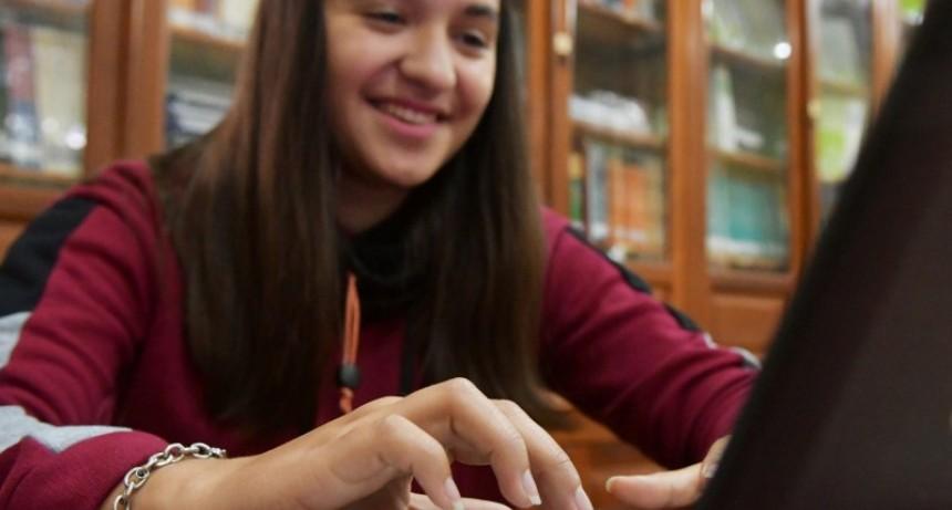 El Instituto Becario extiende el plazo de solicitud de becas secundarias hasta el 17 de abril