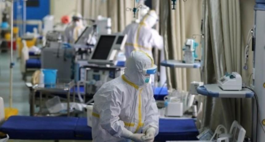Coronavirus: confirman la cuarta víctima fatal en el país