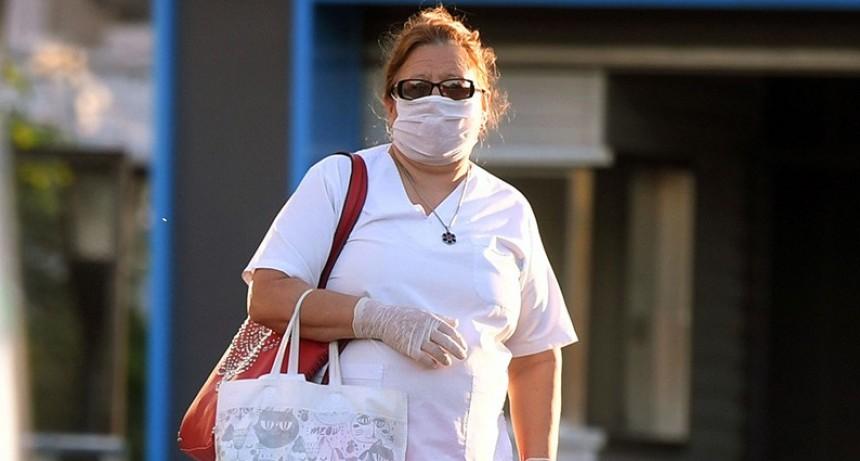 Prevén que los casos confirmados de coronavirus se multiplicarán en pocos días