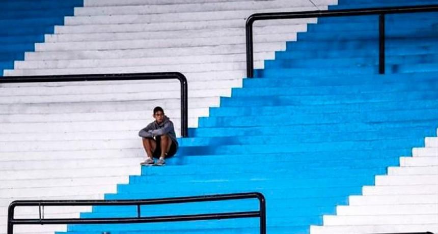 Fútbol post coronavirus: Cómo serían las nuevas modalidades de competencia