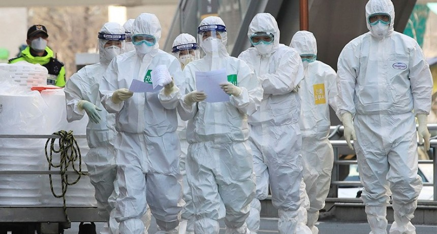 España supera a China en cantidad de muertos: Sumó 738 fallecidos en 24 horas