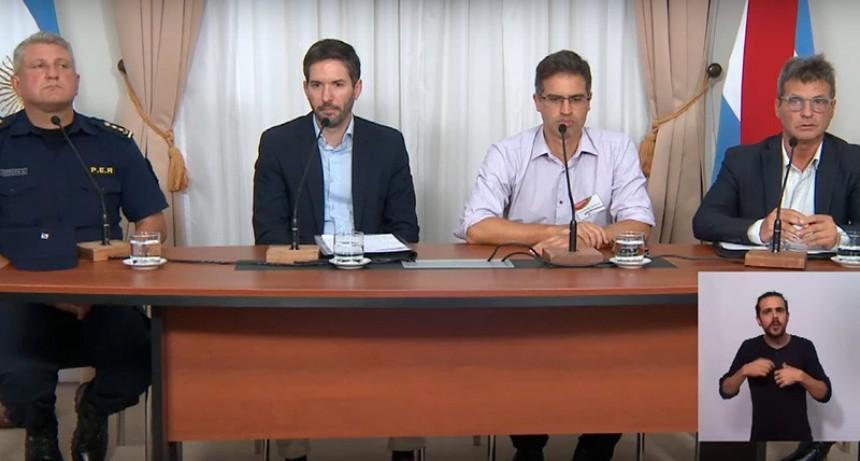 Cuarentena: No ingresarán a Entre Ríos quienes no puedan justificar los motivos