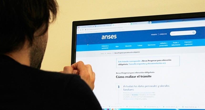 Becas Progresar: ANSES extendió el plazo de inscripción por otros quince días