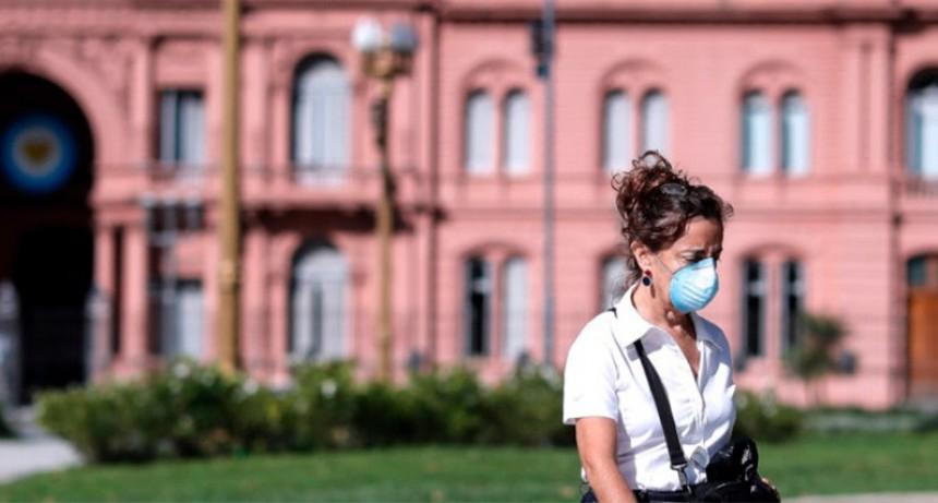 Cuántas personas se recuperaron de coronavirus en el país