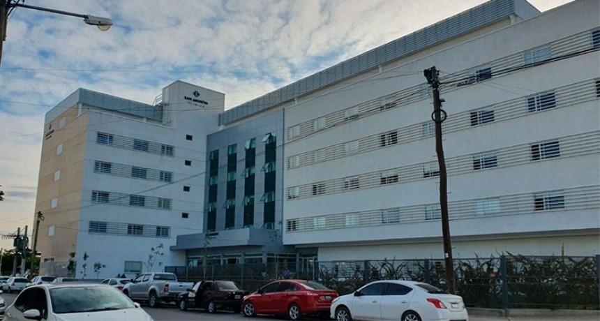 Coronavirus: Murió un médico internado en Neuquén y son 13 víctimas en el país
