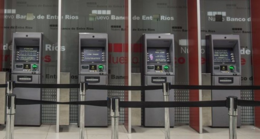 BERSA: ya se puede retirar dinero sin tarjeta de débito
