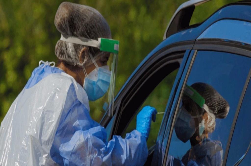 Coronavirus en la Argentina: hubo 262 muertes y 7.855 nuevos casos en las últimas 24 horas