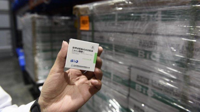 Entre Ríos recibirá 12.600 vacunas chinas: Nación definió a quiénes se las aplicarán