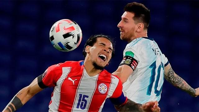Suspendieron la fecha de Eliminatorias porque los clubes europeos se negaron a ceder futbolistas