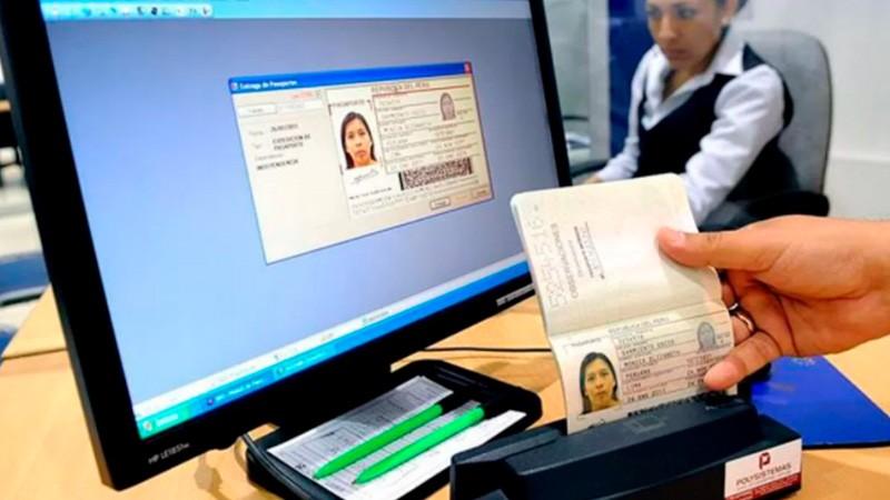Migraciones desmintió que permitirá el ingreso de extranjeros con antecedentes