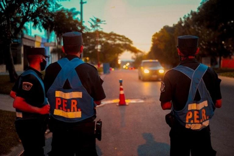 Ciudades del norte entrerriano se suman a la flexibilización de  horario nocturno