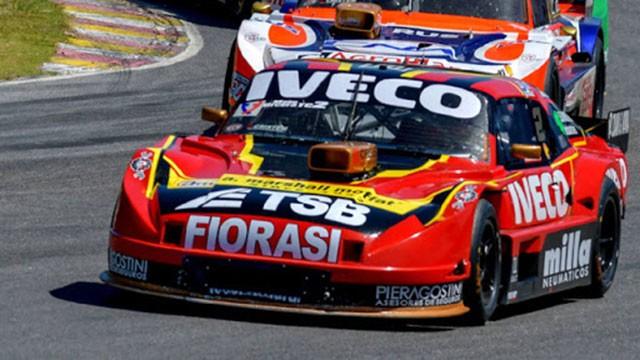 Urcera se quedó con la final del TC en Buenos Aires: despistó Werner y terminó lejos