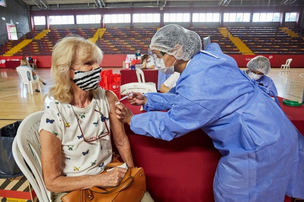 Coronavirus: informan 241 muertes y 5058 nuevos casos en las últimas 24 horas