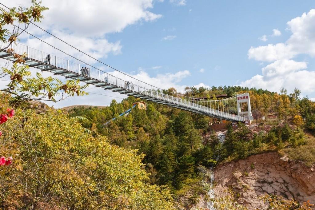 Construcción y diseño: los 5 puentes espectaculares que rompen récords mundiales