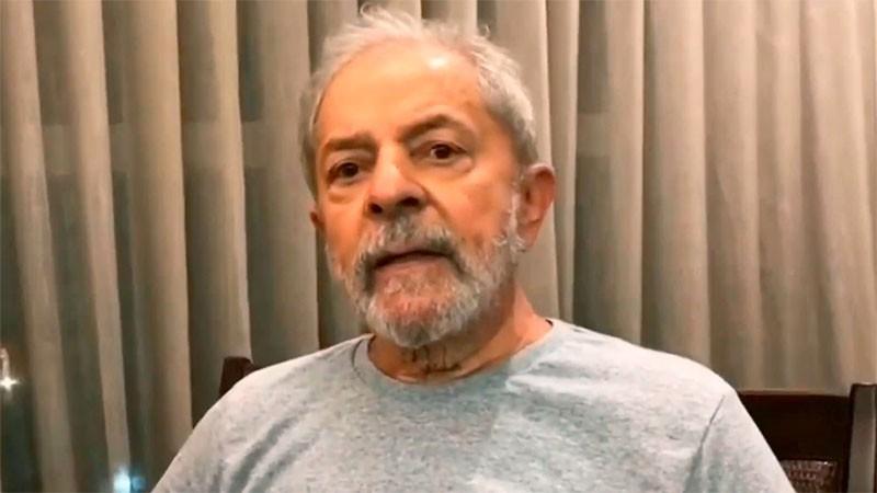 Anulación de condenas a Lula: cómo fue el proceso lo encarceló por 580 días