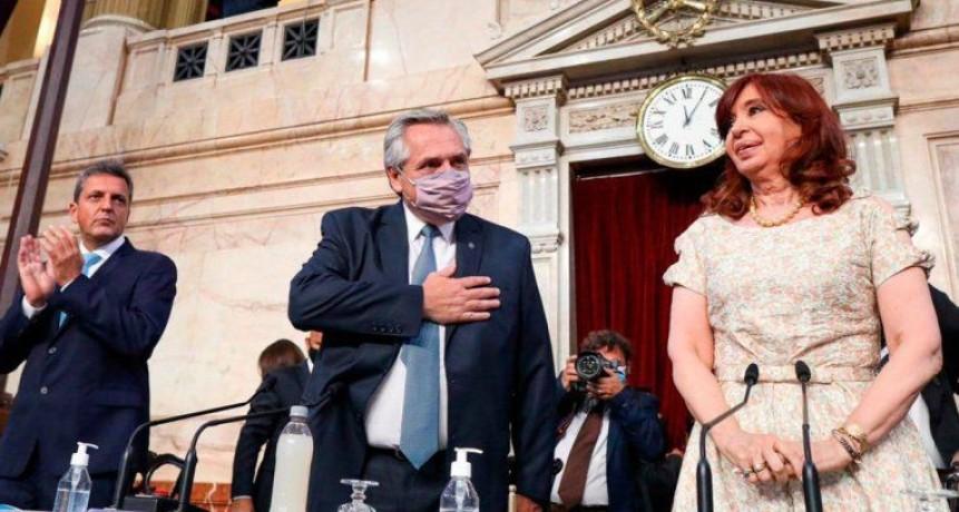 Ocho proyectos que enviará Alberto Fernández al Congreso