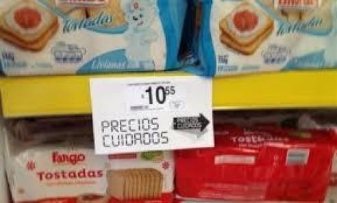 Se continúa en Entre Ríos con el desarrollo del programas de precios cuidados