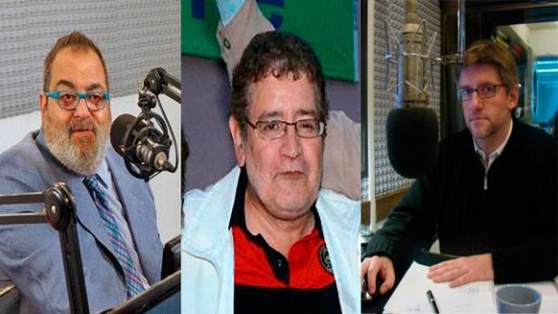 Rubén Almará deja mal a Entre Ríos.Todos los medios nacionales hablan de lo que dijo