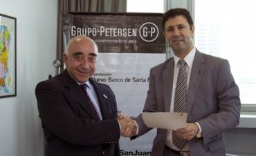 Nuevo convenio entre la Fundación del Nuevo BERSA y la U.T.N.