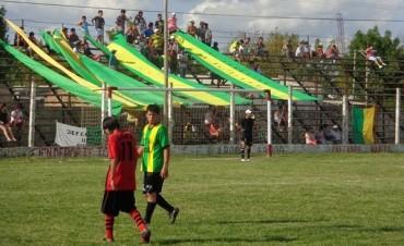 Comenzó el Torneo de la Liga de Futbol federalense