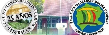 24 de Abril: Bodas de Plata de la Escuela Agrotécnica