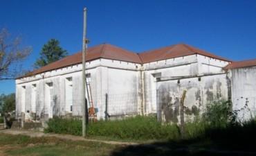 Prioridad para la Zonal de Arquitectura es la refuncionalización del Ex Hospital Urquiza