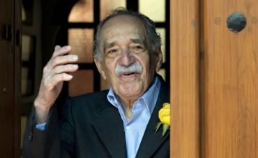 Falleció GABRIEL GARCIA MARQUEZ, la literatura está de duelo