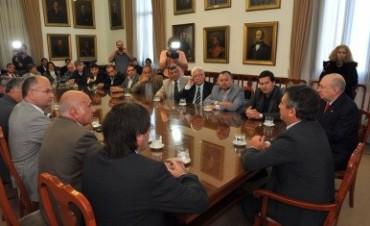 Las mutuales y cooperativas de todo el país destacan la labor de Entre Ríos en el sector