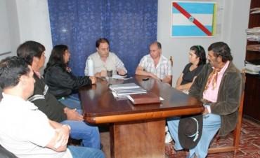 Jorge Lacoste entregó Pensiones Nacionales