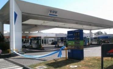 Se garantiza la entrega de combustibles en el fin de semana largo