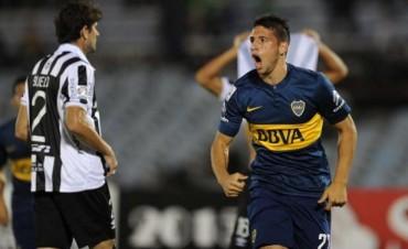 Boca goleó 3-0, dio otra muestra de su poderío y es un líder que no admite dudas
