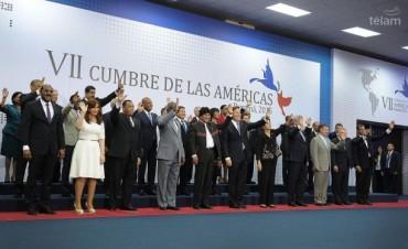 Cristina, luego de la Cumbre: