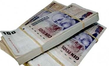 $ 12.000.000.000 es el monto de la deuda provincial