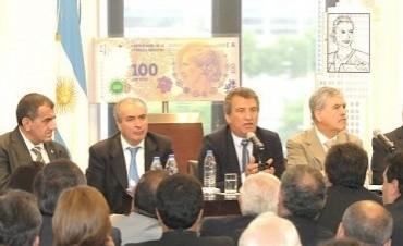 Sergio Urribarri: Hay 200 obras en ejecución en Entre Ríos del Plan Más Cerca
