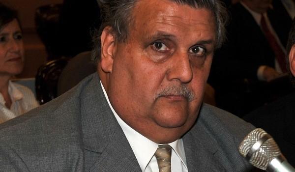 Antonio Julián Rubio estará al frente del Distrito 17° de la D.N.V.