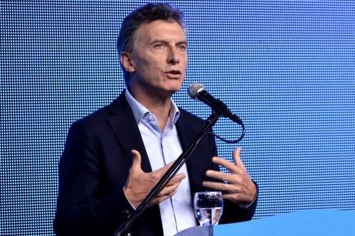 El Presidente anunció la universalización de la AUH y la devolución del IVA a jubilados