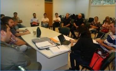 Se conformará la Junta Municipal de Defensa Civil