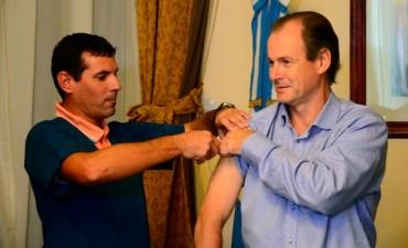 Se inicia la campaña de Vacunación Antigripal