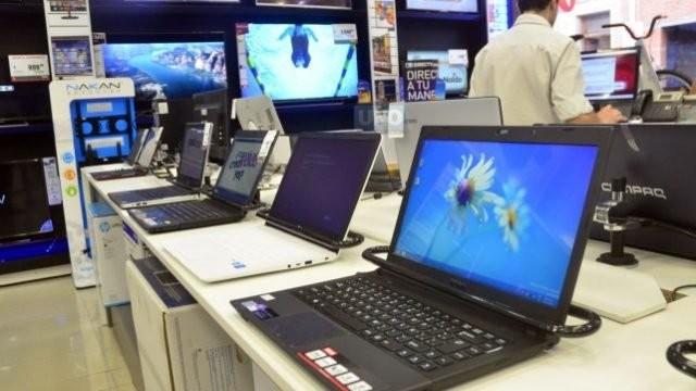 Arranca el ingreso al país de notebooks y tablets sin aranceles por importación