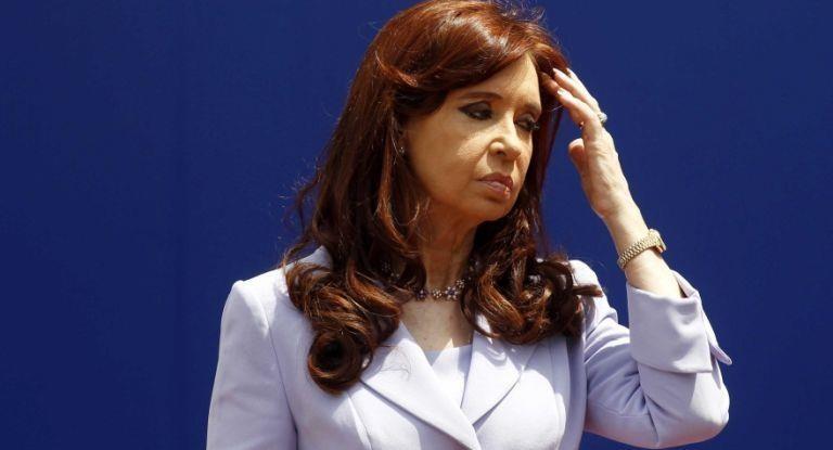 Bonadio procesó a Cristina y la embargó por $ 130 millones