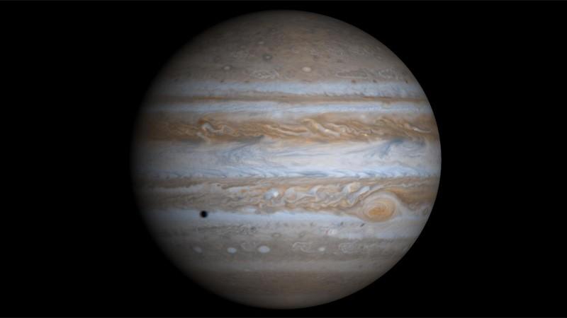 Júpiter se acercará a la Tierra y podrá verse en todo el país